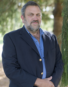 Keith Garman